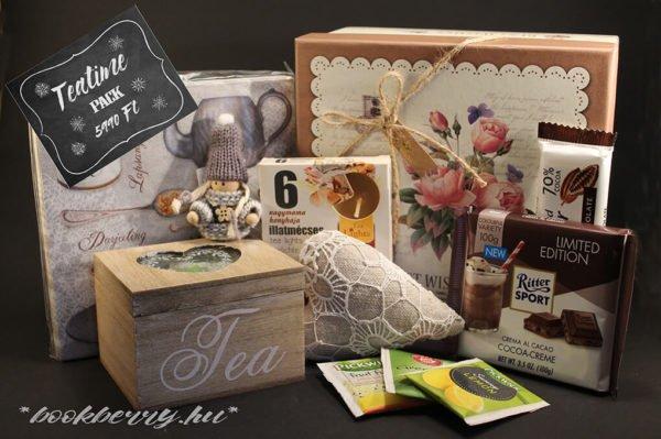 Teatime Pack