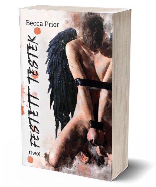 Becca Prior Festett testek 2