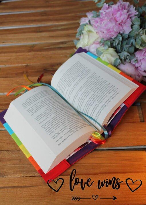 könyvkabát