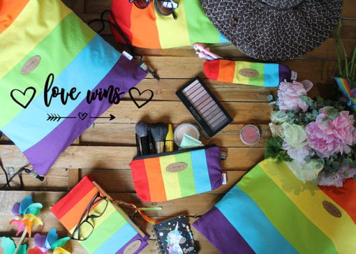 Love Wins ALL-IN